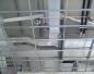 Structura metalica de sustinere siloz