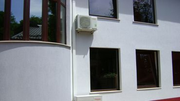 Instalatii aer conditionat