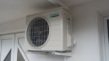 Instalatii aer conditionat Daikin
