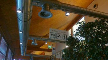 Instalatie ventilatie