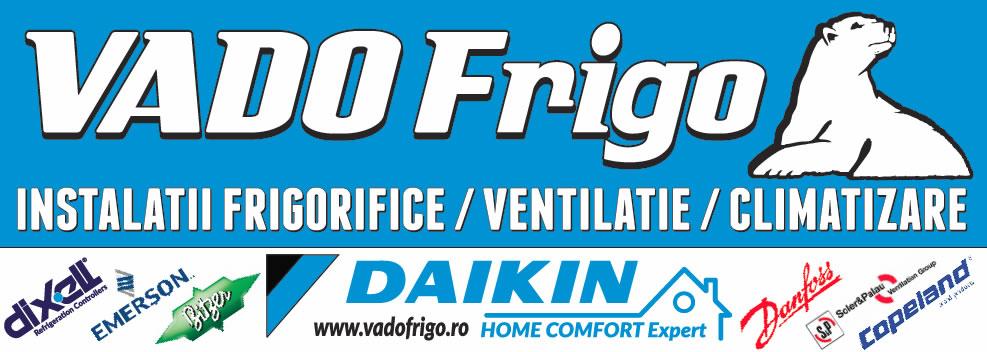 Panou Instalatii frigorifice, ventilatie si climatizare, Vado Frigo SRL, Braila